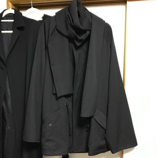 ヨウジヤマモト(Yohji Yamamoto)のヨウジヤマモト sample 2016aw リエ期(ブルゾン)