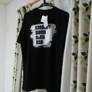 シマムラ(しまむら)のももクロ しまむら Tシャツのみ(アイドルグッズ)