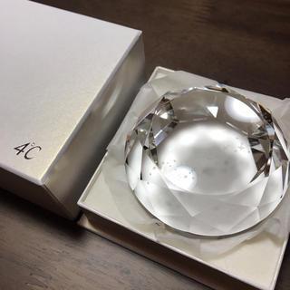 ヨンドシー(4℃)の【新品】4℃ アクセサリー置き 指輪置き(その他)
