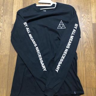 ハフ(HUF)のHUF ロングTシャツ(Tシャツ/カットソー(七分/長袖))
