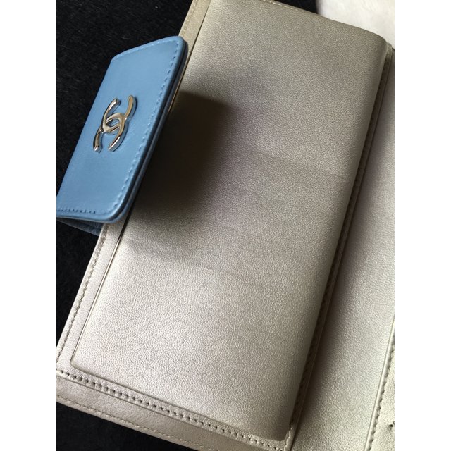 ジューシークチュール 財布 激安 tシャツ - CHANEL - 確認用の通販 by みーs shop|シャネルならラクマ
