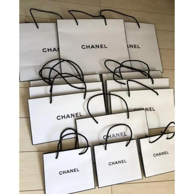 CHANEL - CHANEL袋セットの通販 by M's shop|シャネルならラクマ