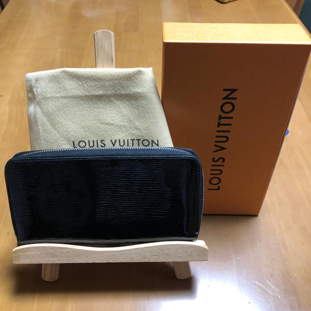 LOUIS VUITTON - LUIS VUITTON ノワール エレクトリック エピの通販 by ももいぬ8989's shop|ルイヴィトンならラクマ