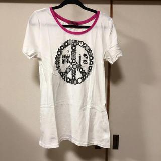ドーリーガールバイアナスイ(DOLLY GIRL BY ANNA SUI)のドリーガールバイアナスイ Tシャツ(Tシャツ(半袖/袖なし))