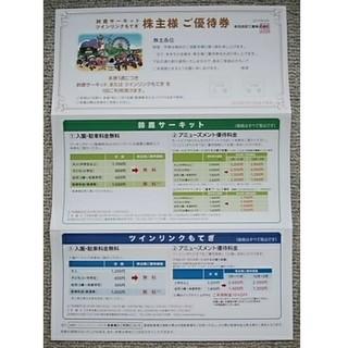 ホンダ - ホンダの株主優待(鈴鹿サーキット、ツインクルもてぎ)