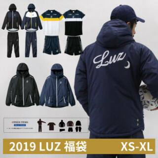 ルース(LUZ)のLUZ e SOMBRA(ルースイソンブラ) 2019福袋(ウェア)