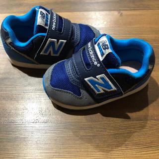 New Balance - 美品 13.5 ニューバランス