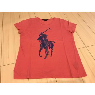 ポロラルフローレン(POLO RALPH LAUREN)のRalph Lauren❤︎ティーシャツセット(Tシャツ(半袖/袖なし))