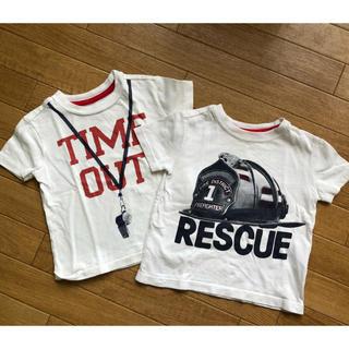 ギャップ(GAP)の専用 GAP Tシャツ2枚セット(Tシャツ)