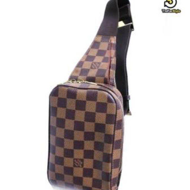 gucci バッグ 偽物 通販激安 / LOUIS VUITTON - ルイヴィトン ダミエ ボディーバッグの通販 by SUPERIOR+'s |ルイヴィトンならラクマ