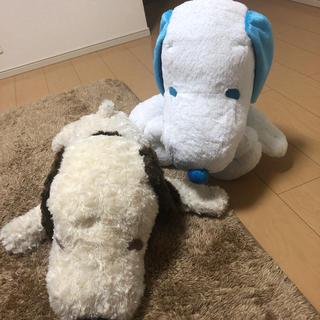 スヌーピー(SNOOPY)のスヌーピー ぬいぐるみ(ぬいぐるみ)