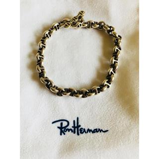 ロンハーマン(Ron Herman)のHOORSENBUHS ホーセンブース ブレスレット(ブレスレット)