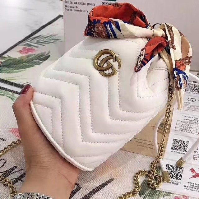 Gucci - ショルダーバッグ バケットバッグの通販 by qqqq's shop|グッチならラクマ