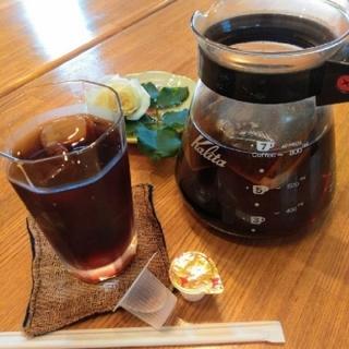 【お試しセット】自家焙煎 水出しアイスコーヒー(コーヒー)