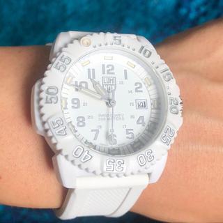 436ad6617d ルミノックス(Luminox)のLUMINOX ルミノックス 時計 (腕時計(アナログ))
