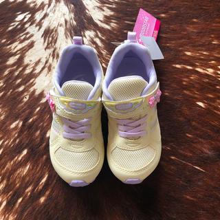 ムーンスター(MOONSTAR )のmoonstar 子供靴(スニーカー)