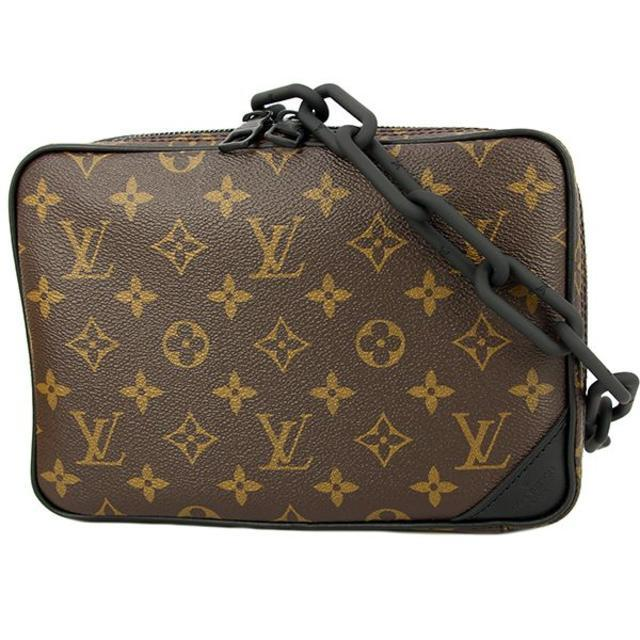 givenchy バッグ 激安 xp - LOUIS VUITTON - ルイヴィトン ユティリティ フロントバッグ モノグラム 2019SS の通販 by papi's shop|ルイヴィトンならラクマ