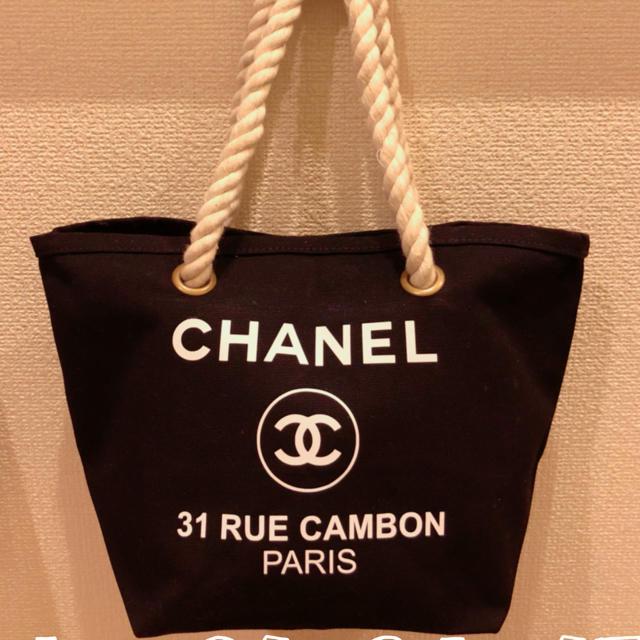 レペット バッグ 偽物わかる | CHANEL - トートバッグ マザーズバッグ キャンバストート ハンドバッグの通販 by s2.shop/プロフィール必読🗒|シャネルならラクマ
