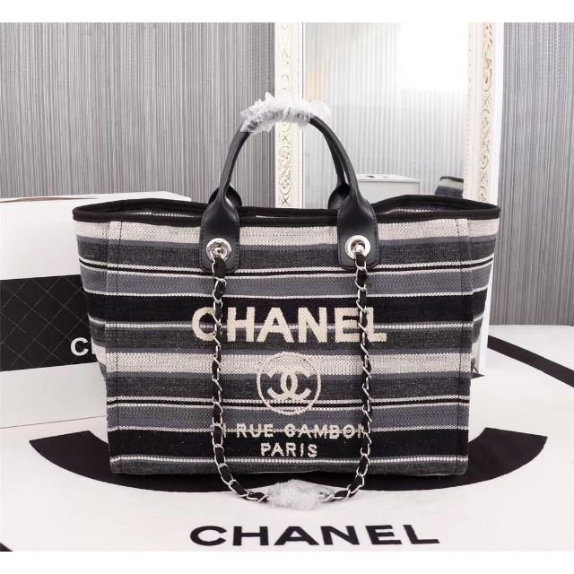 テクノス 腕時計 、 CHANEL -  CHANEL 2019SS「ショッピングバッグの通販 by ジュンゾウ's shop|シャネルならラクマ