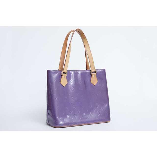 LOUIS VUITTON - 美品 本物 ルイ ヴィトン ヴェルニ トートバッグ 正規品 まだまだ使えるの通販 by ご希望教えてください's shop|ルイヴィトンならラクマ
