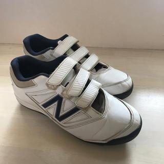 ニューバランス(New Balance)のニューバランス 野球 スパイク 25cm(シューズ)