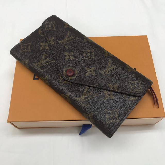 ジューシークチュール 偽物 財布 qoo10 / LOUIS VUITTON - ❤️美品❤️  ルイヴィトン 三つ折り 長財布 ポルトフォイユ ジョセフィーヌの通販 by きゅうきゅうショップ|ルイヴィトンならラクマ