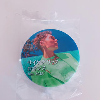 エグザイル(EXILE)のSHOKICHI缶バッチ(その他)
