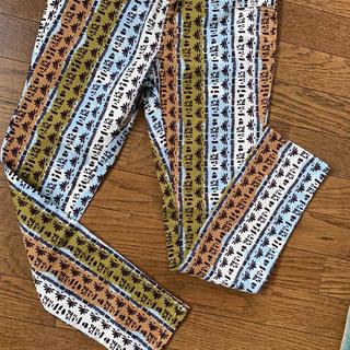 チチカカ(titicaca)のチチカカ  パンツ(スキニーパンツ)