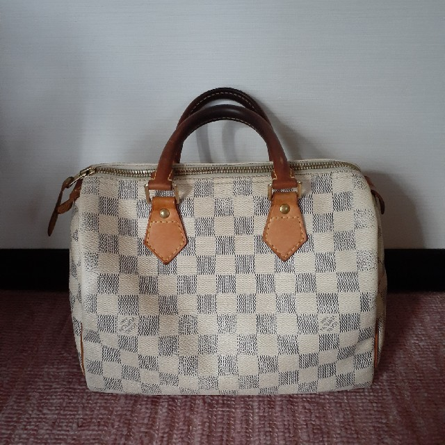 vivienne バッグ 激安 - LOUIS VUITTON - LV☆アズールスピーディー25の通販 by evadans|ルイヴィトンならラクマ