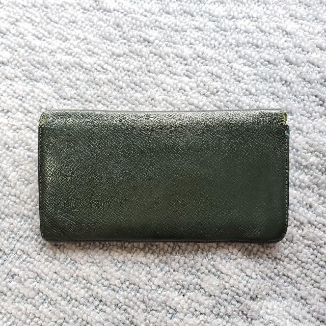 ダコタ バッグ 激安 モニター | LOUIS VUITTON - ルイヴィトン.タイガ長財布の通販 by ♪マナマナ♪'s shop|ルイヴィトンならラクマ