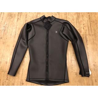 ハーレー(Hurley)のHURLEY mensウエットスーツ ジャケットタイプ 新品未使用 送料無料(サーフィン)