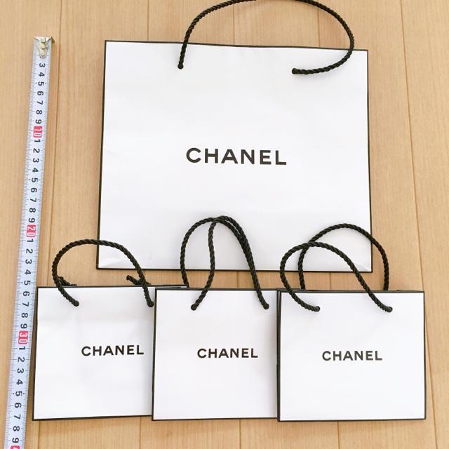 スーパーコピー ブランド 品 バッグ 、 CHANEL - ショッパーの通販 by きょんきょん子's shop|シャネルならラクマ