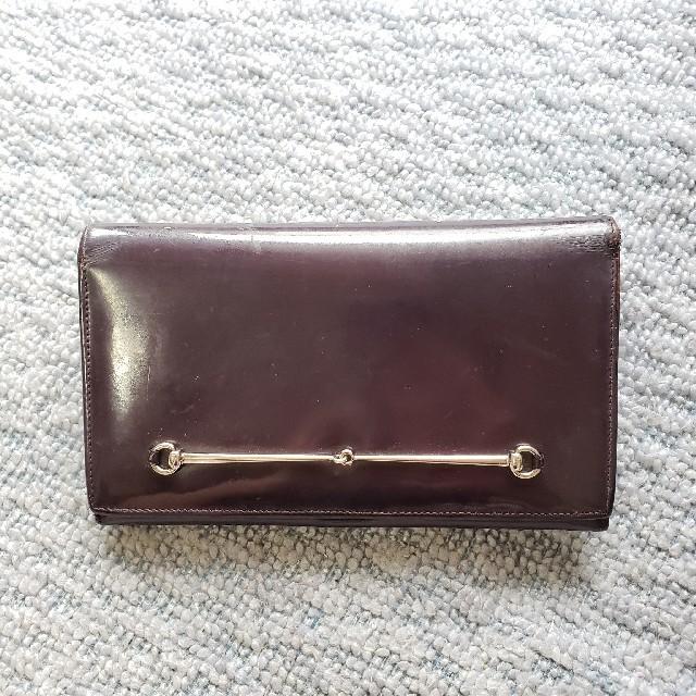 Gucci - GUCCI長財布の通販 by ♪マナマナ♪'s shop|グッチならラクマ