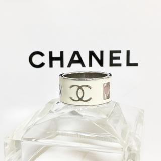 シャネル(CHANEL)の正規品 シャネル 指輪 ココマーク ハート クローバー カジノ トランプ リング(リング(指輪))