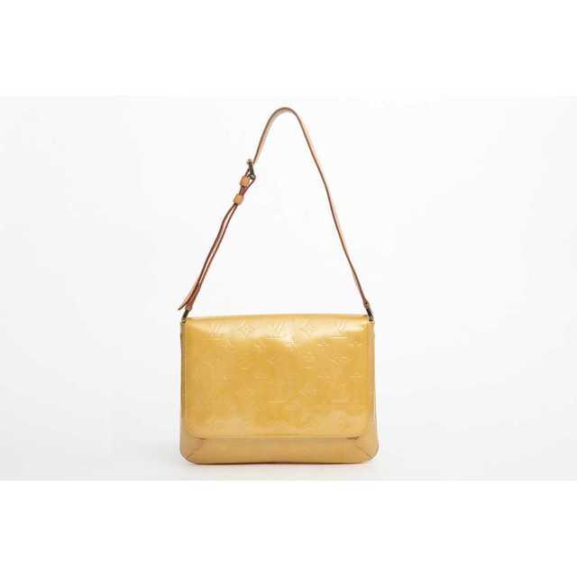 LOUIS VUITTON - 美品 本物 ルイ ヴィトン ヴェルニ ショルダーバッグ 正規品の通販 by ご希望教えてください's shop|ルイヴィトンならラクマ