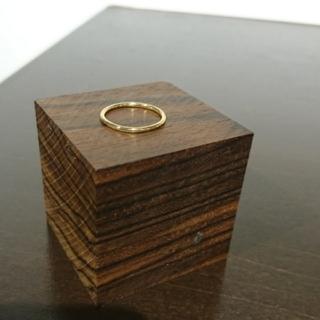 ●MARIHA● 『願い事のリング』シリーズピンキーリング(リング(指輪))