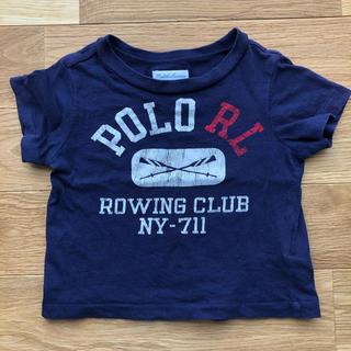 ポロラルフローレン(POLO RALPH LAUREN)のラルフローレン Tシャツ 80(Tシャツ)