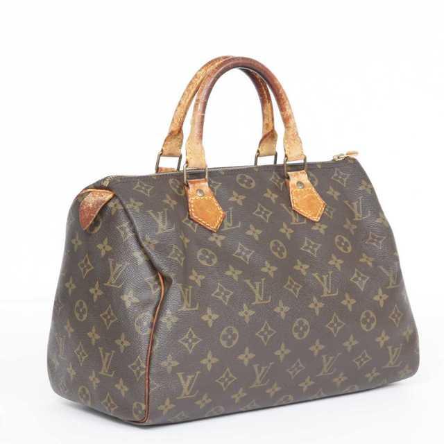 LOUIS VUITTON - 交渉歓迎 本物 美品 ルイヴィトン モノグラム ハンドバッグの通販 by ご希望教えてください's shop|ルイヴィトンならラクマ