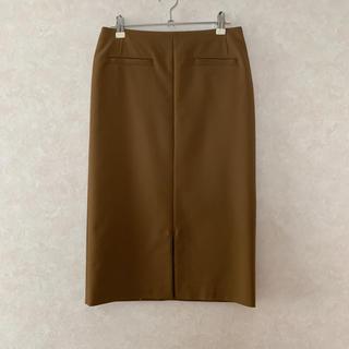 デミルクスビームス(Demi-Luxe BEAMS)のデミルクスビームス  タイトスカート(ひざ丈スカート)