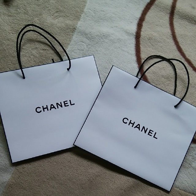 セリーヌ バッグ コピー 激安 モニター - CHANEL - CHANEL☆ショップ袋の通販 by みちころりん's shop|シャネルならラクマ