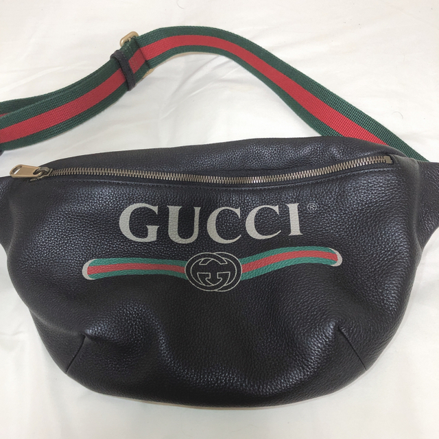 Gucci - GUCCI ボディバッグ ベルト セット 単品可の通販 by 平井's shop|グッチならラクマ