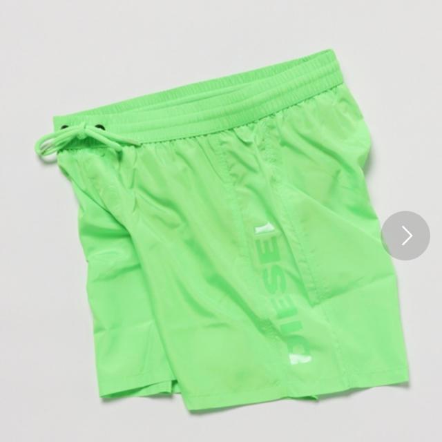 DIESEL(ディーゼル)のディーゼルのスイムウェア メンズの水着/浴衣(水着)の商品写真