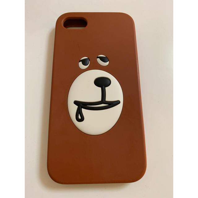 coen(コーエン)のiPhone6/6sシリコンケース スマホ/家電/カメラのスマホアクセサリー(iPhoneケース)の商品写真