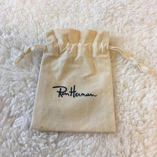 ロンハーマン(Ron Herman)のLA購入  ロンハーマン  巾着袋(その他)