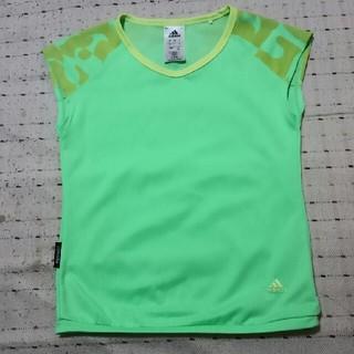 アディダス(adidas)の140㎝❤adidas❤アディダス❤ガールズTシャツ ジュニア(Tシャツ/カットソー)