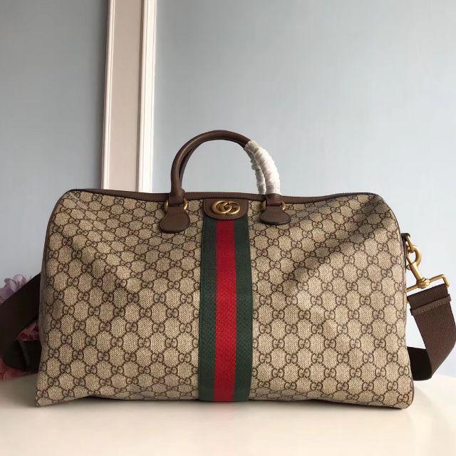 Gucci - gucci図標GGショルダーバッグ旅行の通販 by 蜜蘭香's shop|グッチならラクマ