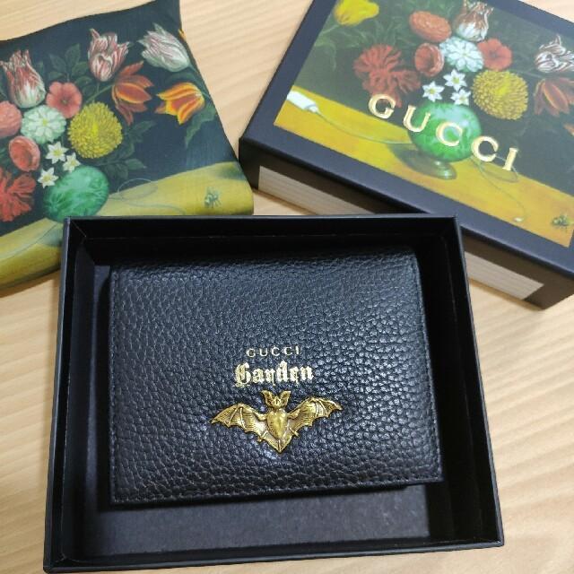 おしゃれ バッグ 激安 usj / Gucci - GUCCI ミニ折り財布 の通販 by おおたゆうり🍎*'s shop|グッチならラクマ