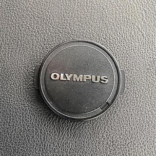 オリンパス(OLYMPUS)のオリンパス レンズキャップ 41mm(レンズ(単焦点))