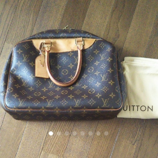 LOUIS VUITTON - ルイヴィトン バッグの通販 by kei|ルイヴィトンならラクマ