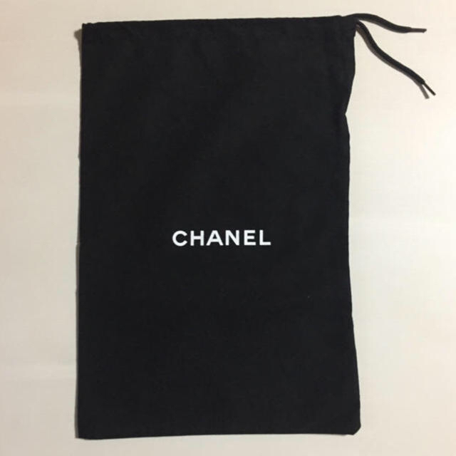 ボッテガ ヴェネタ バッグ 偽物 見分け方エクスプローラー | CHANEL - CHANEL♡保存袋 巾着の通販 by Ciel's shop|シャネルならラクマ